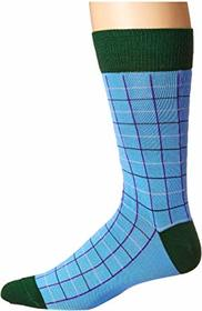 Paul Smith Grid Socks