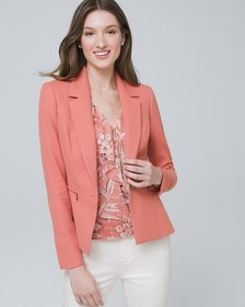 Luxe Suiting Jacket