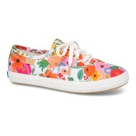 Big Kid's Keds x Rifle Paper Co. Champion Garden P