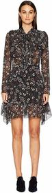 See by Chloe Paisley Print Dress