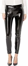 Versace Jeans Couture Coated Skinny Pants ED5HSA16