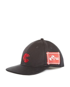 Bally - SHOK-1 Embroidered Trucker Hat
