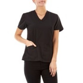 CHIC FLEX V-Neck Scrub Top
