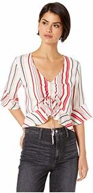 BB Dakota Summer Lovin' Blouse