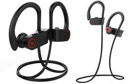 iMounTEK Wireless Bluetooth Noise Canceling Sport