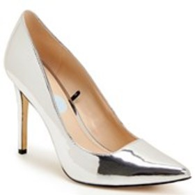 NINE WEST Womens Pointed Toe Pumps