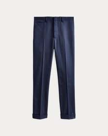Ralph Lauren Slim Fit Herringbone Trouser