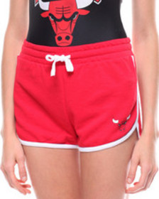 NBA MLB NFL Gear bulls dolphin short