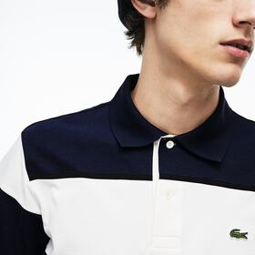 Lacoste Men's L.12.12 Technical Piqué Polo