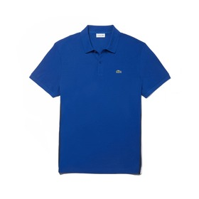 Lacoste Men's Regular Fit Cotton Piqué Polo
