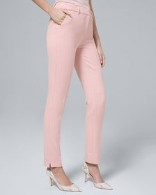 Luxe Suiting Slim Pants