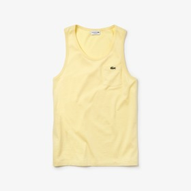 Lacoste Men's Cotton Tank Top