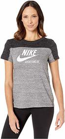 Nike Sportswear Gym Vintage Top Short Sleeve Graph
