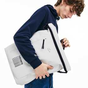 Lacoste Men's L.12.12 Concept Backpack