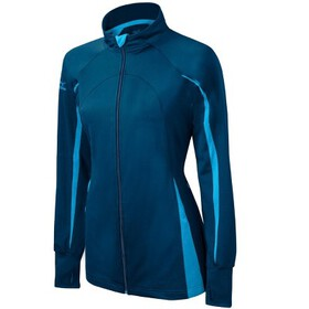 Mizuno Youth Girl's Elite 9 Focus Full Zip Jacket