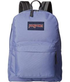 JanSport Bleached Denim