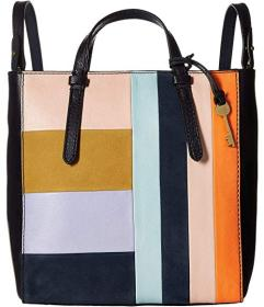 Fossil Bright Patchwork