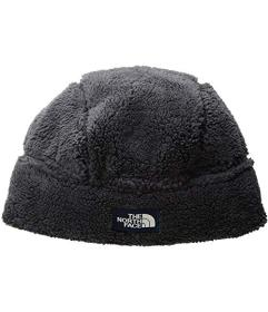 The North Face Weathered Black