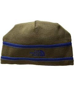 The North Face Beech Green/Flag Blue