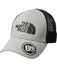 The North Face Mid Grey/TNF Black