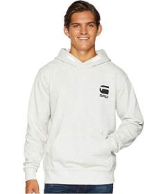 G-Star Doax Long Sleeve Hooded Sweatshirt