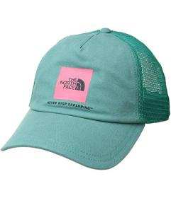 The North Face Porcelain Green/Teaberry Pink