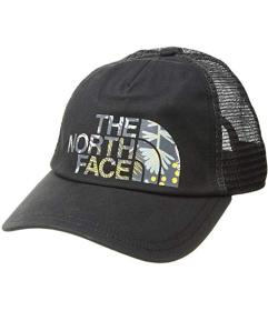 The North Face Weathered Black/Medieval Grey Woodl