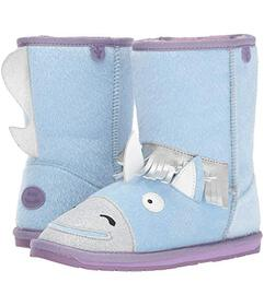 EMU Australia Kids Little Creatures Unicorn (Toddl