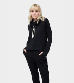 UGG French Terry Miya Funnel Neck