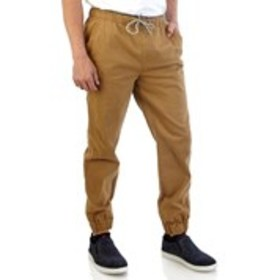 Mens Stretch Joggers