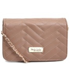 BEBE Bebe Sophia Quilted Convertible Crossbody