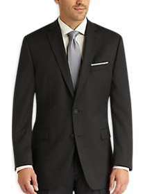 Calvin Klein Charcoal Modern Fit Suit