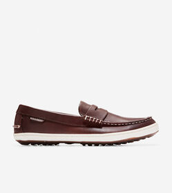 Cole Haan Pinch Weekender Roadtrip Penny Loafer
