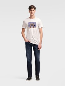 Donna Karan BROOKLYN BRIDGE TEE