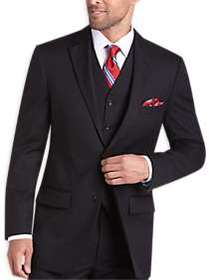 Pronto Uomo Platinum Modern Fit Suit Separates Coa