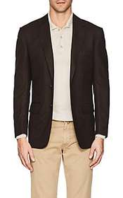 Sartorio PG Wool Two-Button Sportcoat