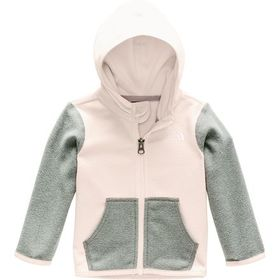 The North Face Glacier Full-Zip Hooded Jacket - In