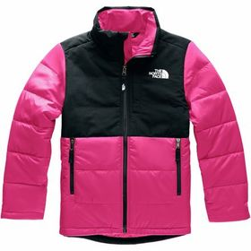The North Face Balanced Rock Insulated Jacket - Gi