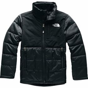 The North Face Balanced Rock Insulated Jacket - Bo