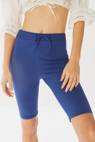 Out From Under Lachlan Drawstring High Waist Bike