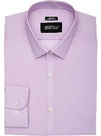 Awearness Kenneth Cole Pink Floret Extreme Slim Fi