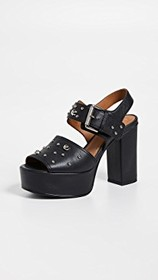 See by Chloe Abby Platform Sandals