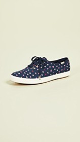 Keds x Kate Spade New York Champion Lips Sneakers
