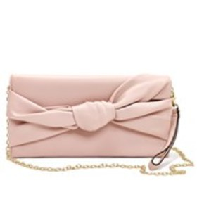 Bow Front Convertible Clutch