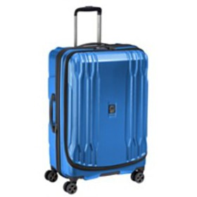 """Delsey Eclipse 25"""" Spinner Suitcase, Created for M"""
