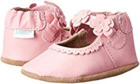 Robeez Claire Mary Jane Soft Soles (Infant/Toddler