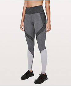"""Lulu Lemon Early Extension High-Rise Tight 28"""""""