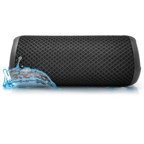 Photive HYDRA II Bluetooth Speaker Wireless Waterp