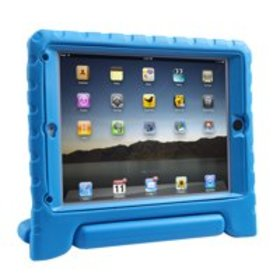 HDE iPad Air Bumper Case for Kids Shockproof Hard
