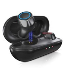 Wireless Bluetooth Earbuds, Hands-free Calling Swe
